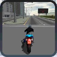 摩托车驾驶模拟器3D官方版